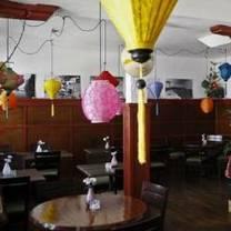 foto van ha long restaurant & bar restaurant