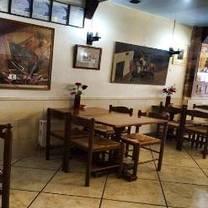 photo of el molino restaurant