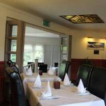 photo of gurkha village nepalese restaurant and bar restaurant
