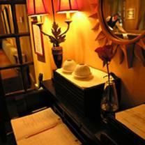 photo of inn at st. peter's village restaurant
