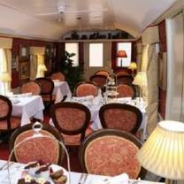 photo of countess of york-national railway museum restaurant