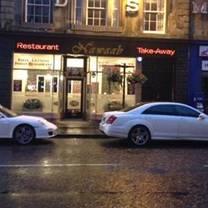photo of nawaab perth restaurant