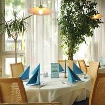 foto van divan restaurant restaurant