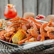 photo of the shrimp factory restaurant