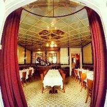 photo of rexrodt restaurant
