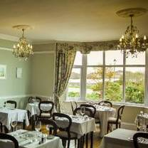 photo of baywater restaurant restaurant