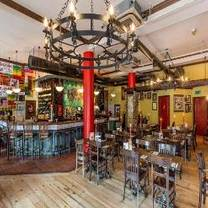 photo of la tasca - bournemouth restaurant