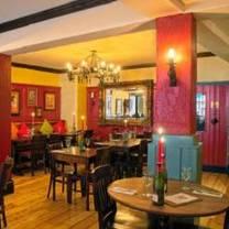 photo of la tasca - durham restaurant