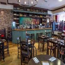 photo of la tasca - cambridge - permanently closed restaurant