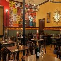 photo of la tasca - nottingham - permanently closed restaurant