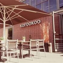 foto von kofookoo restaurant
