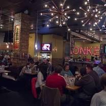 photo of red monkey restaurant