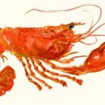 photo of lobster bar restaurant