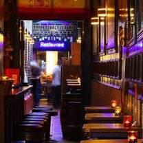 photo of la bodega tapas bar restaurant