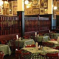 photo of paco's restaurant restaurant