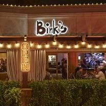 photo of bink's kitchen + bar scottsdale restaurant