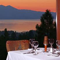 photo of chart house restaurant - lake tahoe restaurant