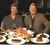 photo of fred and steve's steakhouse restaurant