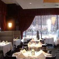 photo of atlas grill & clubroom restaurant