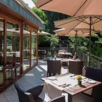 foto von restaurant niedmühle, bar & lounge restaurant