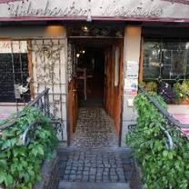 foto von uhlenhorster weinstube restaurant