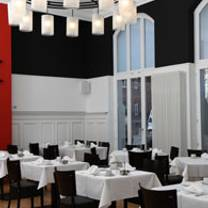 foto von ox u.s. steakhouse restaurant