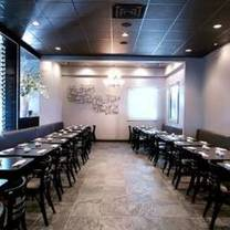 foto von sushi lounge - totowa restaurant