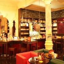 photo of eckpunkt bar lounge bistro restaurant