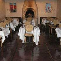 photo of sabroso restaurant