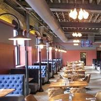 photo of gino's east restaurant