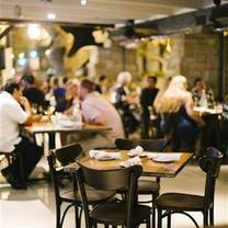 photo of benchmark eatery restaurant