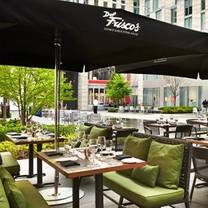 photo of del frisco's double eagle steakhouse - dc restaurant
