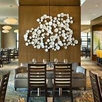 photo of the reserve steak house restaurant