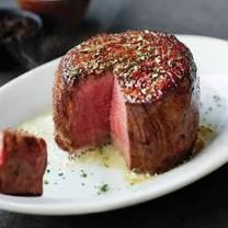 photo of ruth's chris steak house - gaithersburg restaurant
