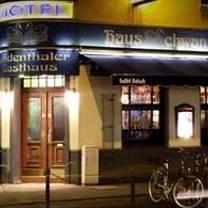 photo of haus schwan restaurant