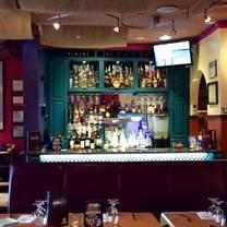 photo of los sarapes horsham restaurant