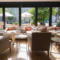 photo of fig & olive dc restaurant