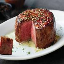 photo of ruth's chris steak house - saint petersburg restaurant