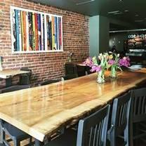 foto von eat on north restaurant