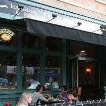 photo of jack quinn's irish pub and restaurant restaurant
