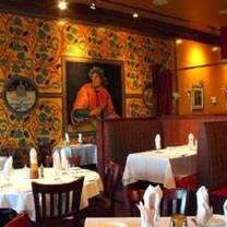 photo of ciao amici's restaurant
