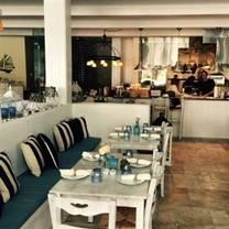 photo of blu kouzina restaurant