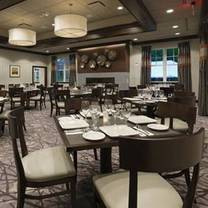photo of the grove restaurant