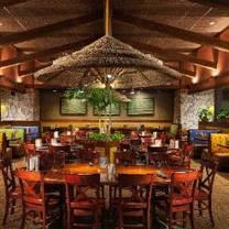 photo of bahama breeze – princeton restaurant