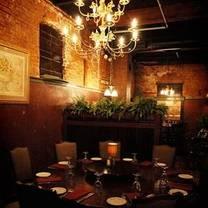 photo of stables steakhouse restaurant