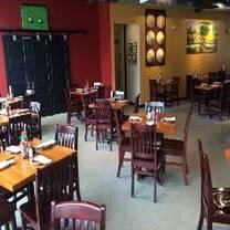 photo of hue wauwatosa restaurant