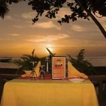 photo of apsara at anse chastanet resort restaurant