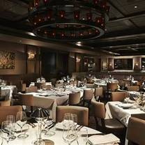 photo of mastro's steakhouse - dc restaurant