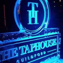 photo of the taphouse restaurant