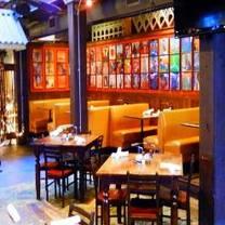 photo of the bob - bobarino's restaurant